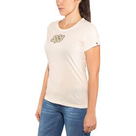 Sherpa Endless Knot T-shirt Dames, peetho